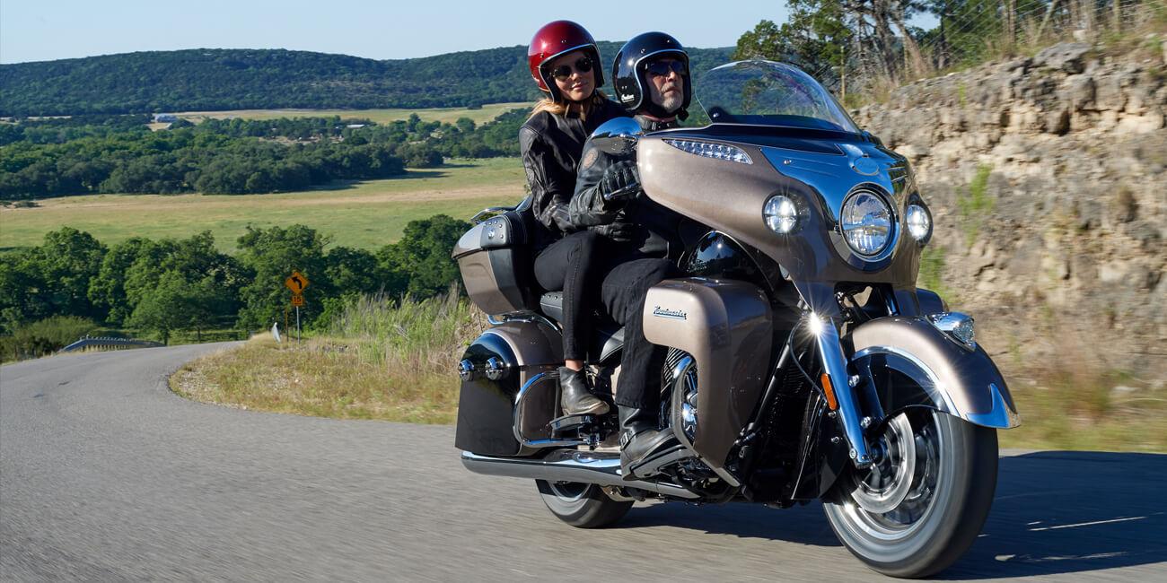 Indian Motorcycle-Britain-Indian® Roadmaster™–Indian® Roadmaster™