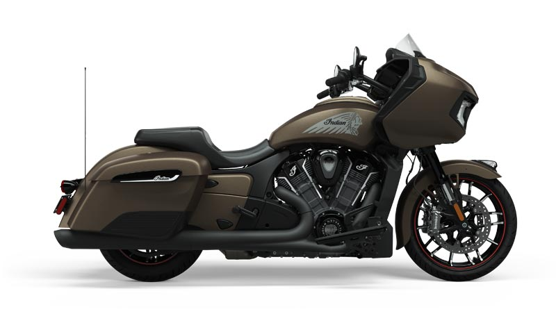 Indian Motorcycle Brands